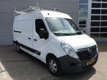 Opel Movano 2.3 CDTI 126 pk L2H2 Inrichting/Trekhaak/Dakdragers furgon dostawczy używany