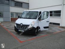 Renault Master Propulsion utilitaire benne standard occasion