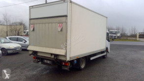 Renault Maxity 130 DXI utilitaire caisse grand volume occasion