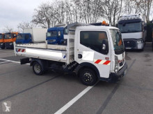 Renault Maxity 130.35 utilitaire benne standard occasion