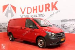 Furgoneta Mercedes Vito 109 CDI L2H1 2xSchuifdeur/Navi/Cruise/Camer furgoneta furgón usada