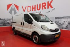 Opel haszongépjármű furgon Vivaro 2.0 CDTI 115 pk Alarm/Inrichting/PDC/Cruise/Ai