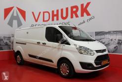 Ford Transit 2.2 TDCI 126 pk L2H1 Trend 2.8t Trekverm./Cruise/Airco/Trekhaa használt haszongépjármű furgon