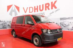 Volkswagen Transporter 2.0 TDI 150 pk Inrichting/2xSchuifdeur/PDC/Ai fourgon utilitaire occasion