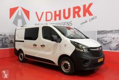 Opel Vivaro 1.6 CDTI DC Dubbel Cabine PDC/Trekhaak/Zwaailamp/Cruise/ fourgon utilitaire occasion