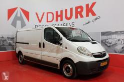 Opel Vivaro 2.0 CDTI L2H1 Navi/PDC/Cruise/Airco fourgon utilitaire occasion