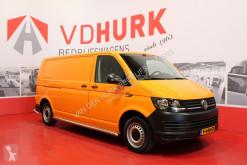 Volkswagen Transporter 2.0 TDI L2H1 Koelwagen/Cruise/Airco/Sidebar furgoneta furgón usada