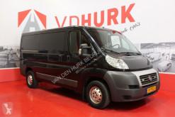 Furgoneta furgoneta furgón Fiat Ducato 2.3 130 pk L2H1 Gev.Stoel/Cruise/PDC/Airco