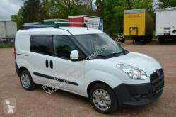 Fiat Doblo Doblo CNG 30TKM 1.Hd.Scheckheft fourgon utilitaire occasion