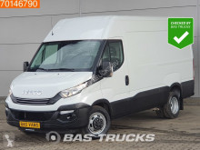 Iveco Daily 35C14 Automaat L2H2 Dubbellucht Trekhaak Airco Cruise 11m3 A/C Towbar Cruise control furgon dostawczy używany