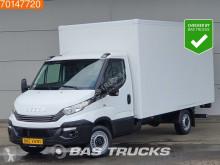Furgon dostawczy Iveco Daily 35S16 Automaat Laadklep Bakwagen Airco Euro6 Meubelbak A/C