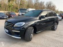 Mercedes Classe ML 63 AMG gebrauchte Auto Kombi