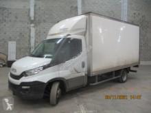 Furgoneta furgoneta furgón Iveco 35C16