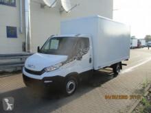 Iveco 35S16 used cargo van