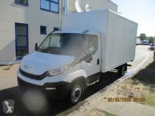 Iveco 35S16 furgoneta furgón usada