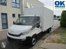 Furgoneta furgoneta furgón Iveco 35S16