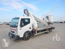 Renault Maxity utilitaire nacelle occasion