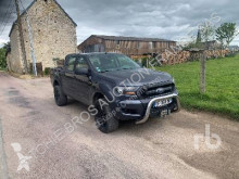 Ford Ranger voiture pick up occasion