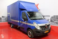 Renault Master T35 2.3 dCi 136 pk Laadklep/Zijdeur/Airco/Bluetoo utilitaire caisse grand volume occasion