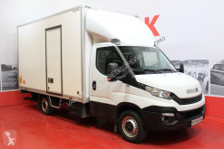 Furgoneta furgoneta caja gran volumen Iveco Daily 35S14D 2.3 Bakwagen Laadklep/Zijdeur/Trekhaak/Crui