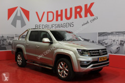 Volkswagen Amarok V6 3.0 TDI Aut. 224 pk Led/Camera/Navi/Sidesteps/Lede voiture pick up occasion