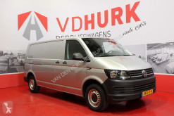 Volkswagen Transporter T6 2.0 TDI L2H1 Navi/Standkachel/Stoelverw./Cr fourgon utilitaire occasion