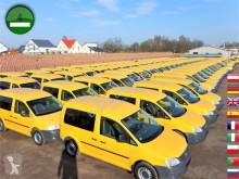 Fourgon utilitaire Volkswagen Caddy Caddy 2.0 SDI PARKTRONIK Sevice 97tkm