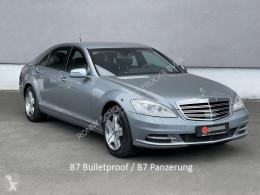 Voiture berline Mercedes S 600 lang Guard Bi-Turbo, Sonderschutzfahrzeug B7 S 600 lang Guard Bi-Turbo, Sonderschutzfahrzeug B7, EX-Deutsche Bundesregierung Berlin