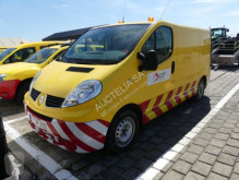Renault TRAFFIC fourgon utilitaire occasion