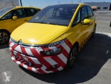 Citroën C4 Picasso voiture occasion