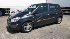 Samochód Renault Scénic 1.5dCi