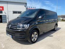 Voiture monospace Volkswagen Caravelle