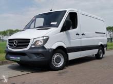 Mercedes Sprinter 316 l2h1 lang 2 x schuif furgon dostawczy używany
