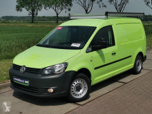 Fourgon utilitaire Volkswagen Caddy 1.6 tdi 102, airco, impe