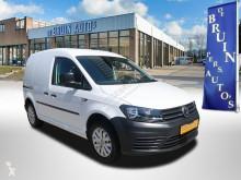 Fourgon utilitaire Volkswagen Caddy TDI Bluemotion 2 achterdeuren Trekhaak Cruisecontrol