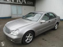Mercedes személyautó Classe C 200 CDI , Airco