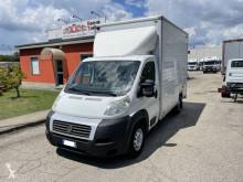 Furgoneta furgoneta furgón Fiat Ducato 2.3 MJT 120