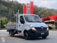 Dostawcza platforma Renault Master Master 165.35