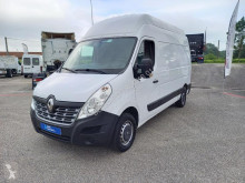 Renault Master Fg 125.35 FG L2H3 fourgon utilitaire occasion