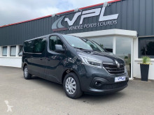 Renault Trafic III FG L2H1 1200 1.6 DCI 145CH ENERGY GRAND CONFORT EURO6 фургон б/у