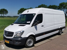 Furgoneta Mercedes Sprinter 316 l3h2 maxi automaat furgoneta furgón usada