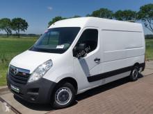 Opel cargo van Movano 2.3 dci 125 l2h2, werkpl
