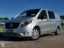Furgon dostawczy Mercedes Vito 116 cdi long select, mix