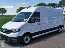 Furgoneta furgoneta furgón Volkswagen Crafter 35 2.0 tdi l4h3 maxi 140pk!