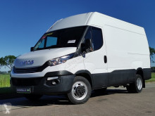 Iveco Daily 35 C 140 l2h2, hi-matic, fourgon utilitaire occasion