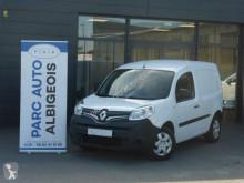 Renault Kangoo 1.5 DCI használt haszongépjármű furgon