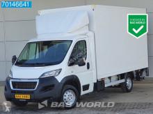 Furgoneta caja gran volumen Peugeot Boxer 2.0 HDi 160PK Bakwagen Laadklep airco Euro6 A/C