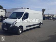 Renault Master 125.35 furgoneta furgón usada