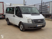Ford Transit 300 MS TDCI 85 fourgon utilitaire occasion
