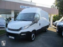 Furgoneta furgoneta furgón Iveco Daily Hi-Matic